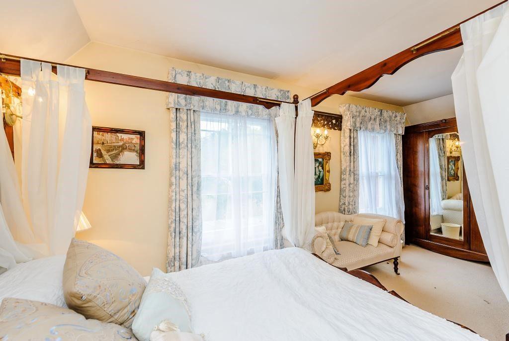 The Lady Elizabeth Howard Room