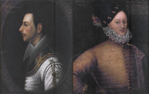 The De Vere Family – De Vere House